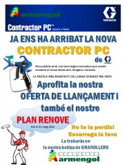 CONTRACTOR PC by GRACO